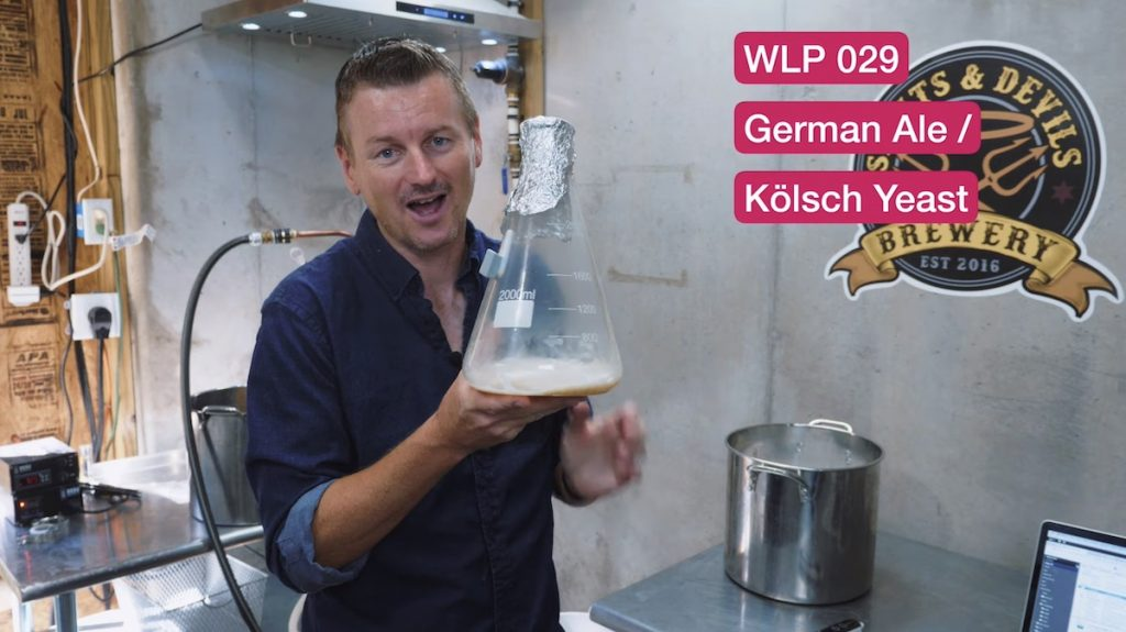How To Brew Leichtbier Homebrew Challenge1