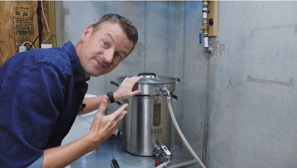 How To Brew Leichtbier Homebrew Challenge5