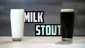 How To Brew Milk Stout
