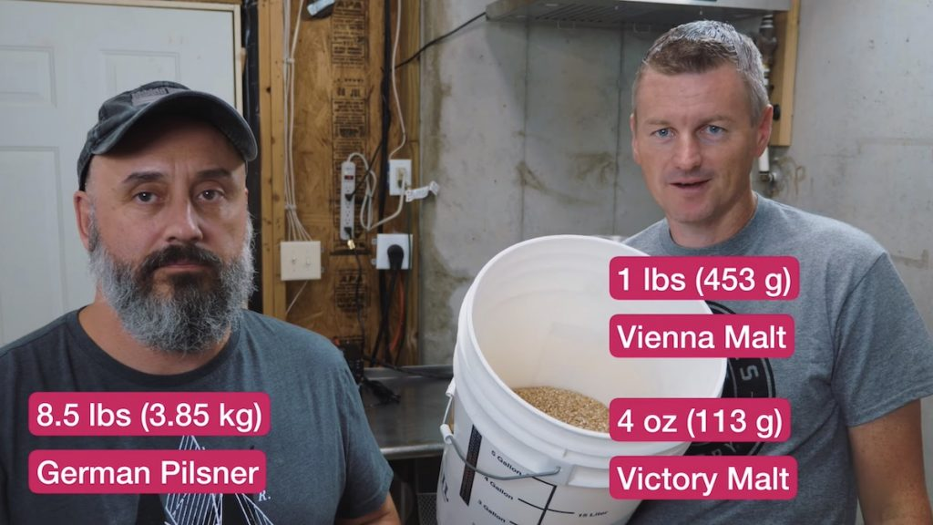 How To Brew Munich Helles Beer 4