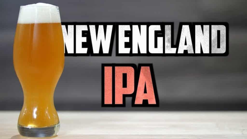 How To Brew New England IPA [NEIPA] Homebrew Challenge
