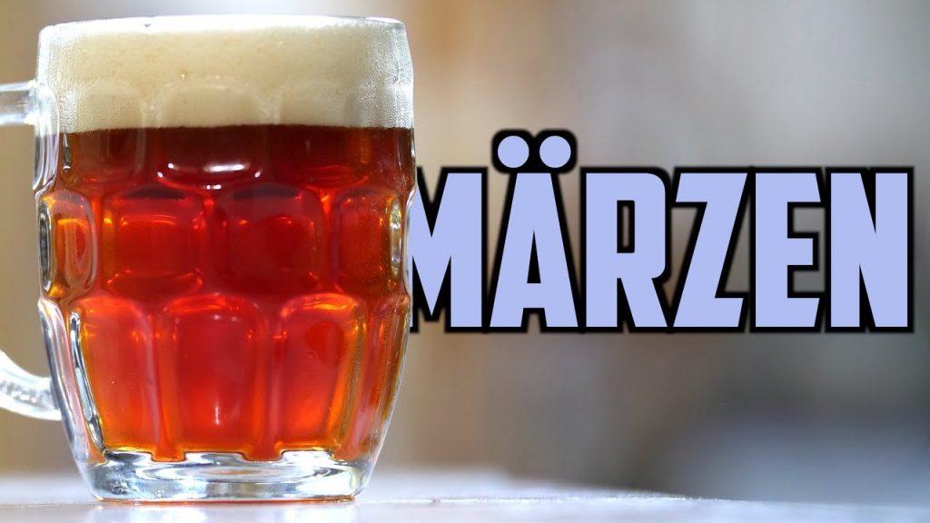 How To Brew Oktoberfest Beer [Märzen]