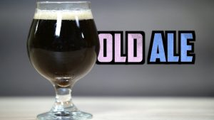How To Brew Old Ale