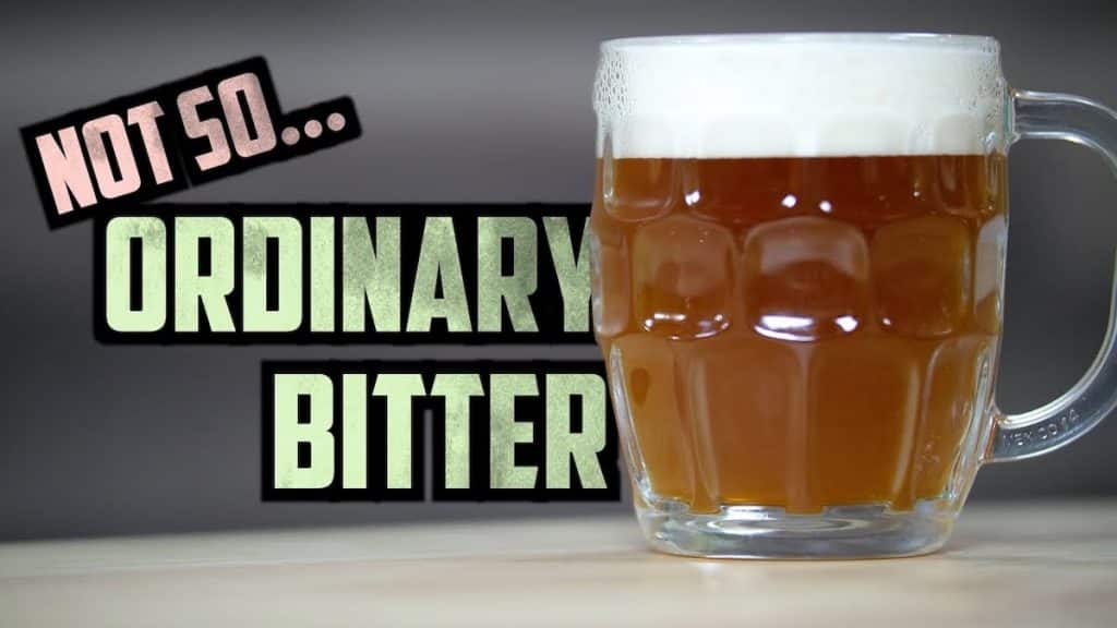 How To Brew Ordinary Bitter | Homebrew Challenge