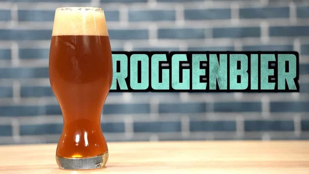 How To Brew Roggenbier