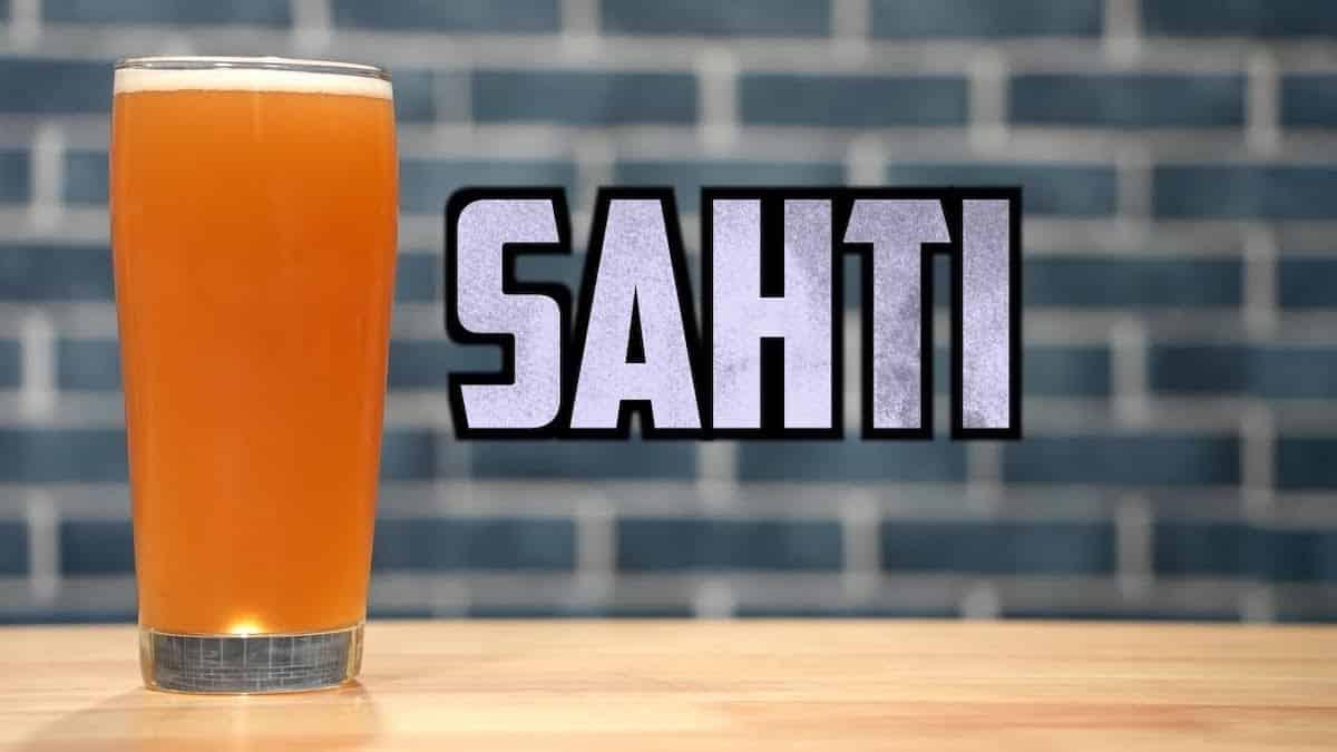 How To Brew Sahti