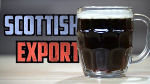 How To Brew Scottish Export Beer