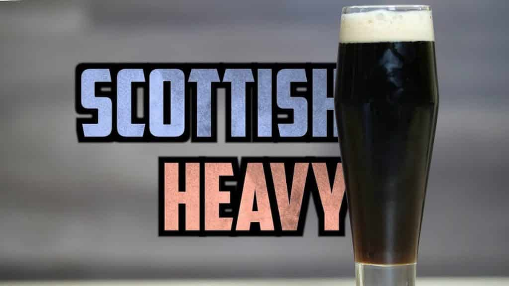 How To Brew Scottish Heavy Beer | Homebrew Challenge