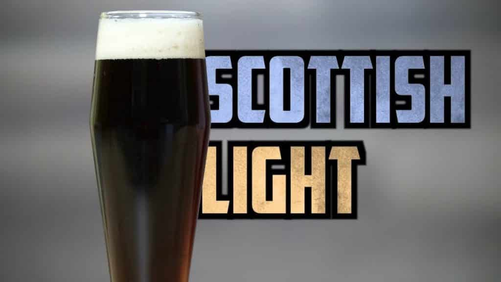 How To Brew Scottish Light Beer | Homebrew Challenge