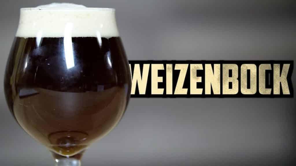 How To Brew Weizenbock Beer | Homebrew Challenge