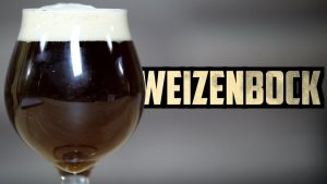 How To Brew Weizenbock Beer
