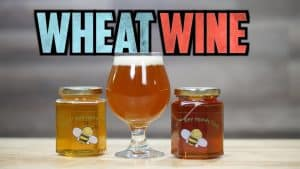 How To Brew Wheatwine