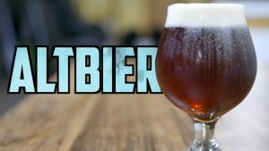 How to Brew Altbier Homebrew Challenge Recipe