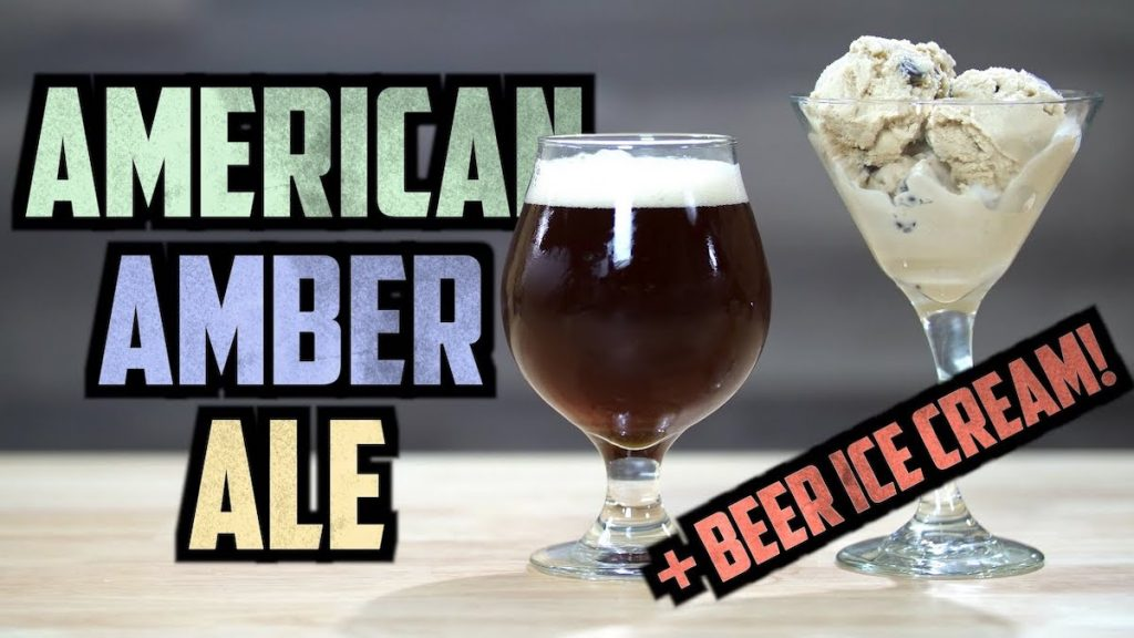 How to Brew American Amber Ale