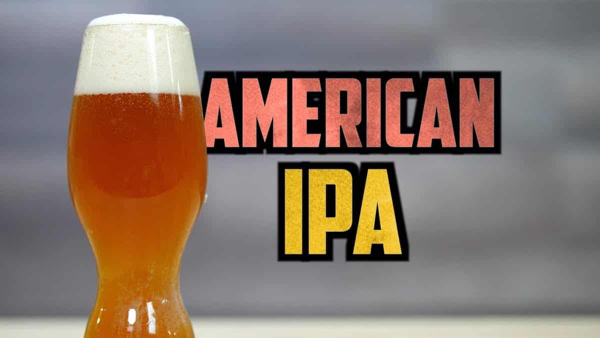 How to Brew American IPA