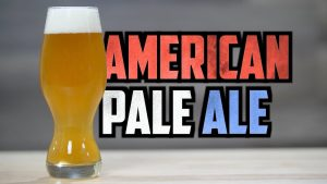 How to Brew American Pale Ale