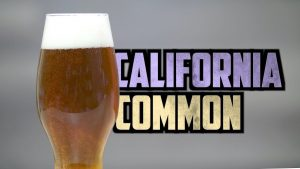 How to Brew California Common