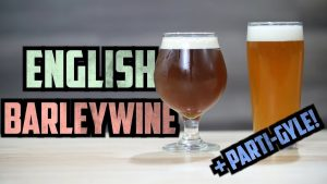 How to Brew English Barleywine