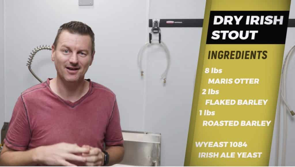 How to Brew Guinness and Hack a Clone 3