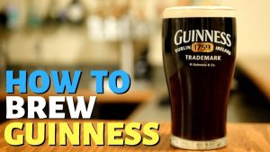 How to Brew Guinness and Hack a Clone
