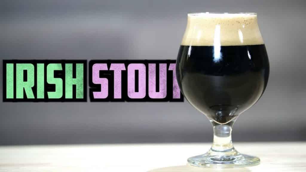 How to Brew Irish Stout | Homebrew Challenge