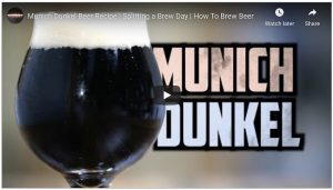 How to Brew Munich Dunkel | Homebrew Challenge