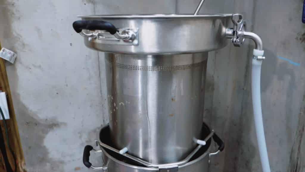 How to Brew Munich Dunkel Homebrew Challenge 15