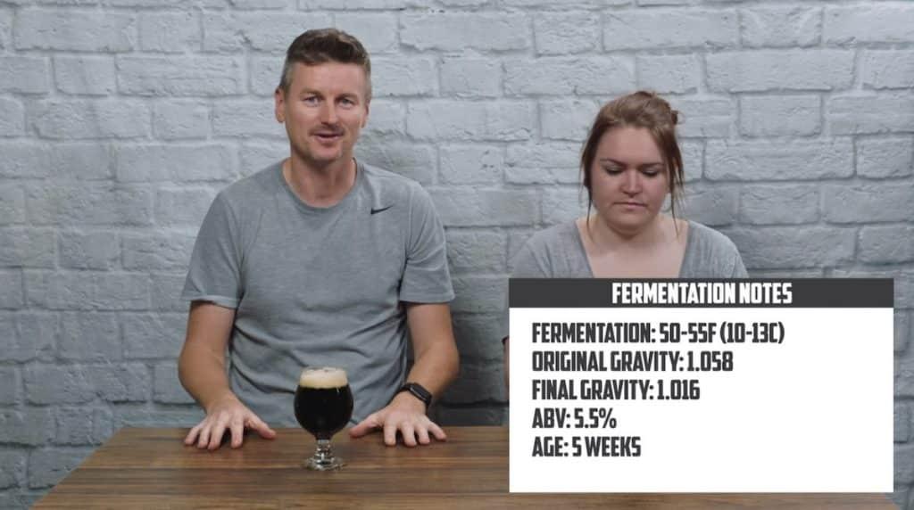 How to Brew Munich Dunkel Homebrew Challenge 24