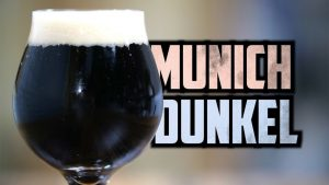 How to Brew Munich Dunkel Homebrew Challenge
