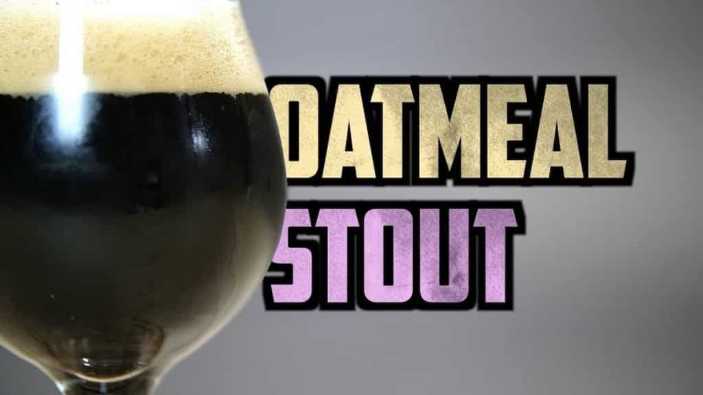 How to Brew Oatmeal Stout | Homebrew Challenge