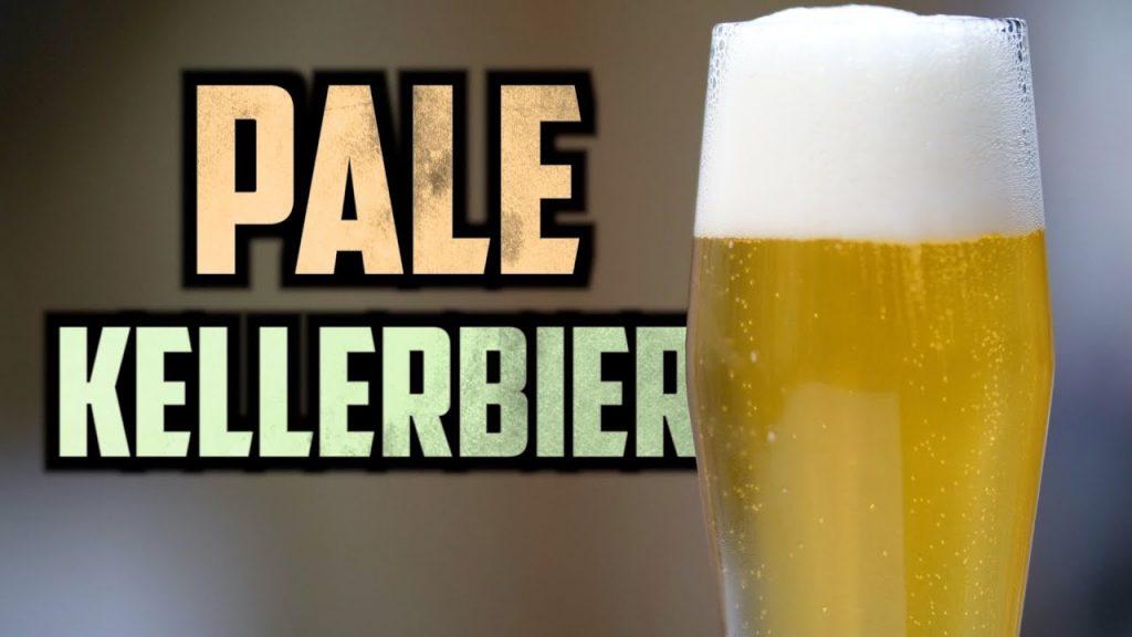 How to Brew Pale Kellerbier   Homebrew Challenge