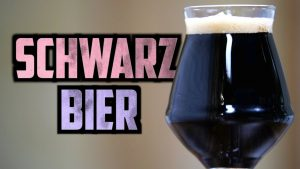 How to Brew Schwarzbier Homebrew Challenge