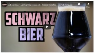 How to Brew Schwarzbier | Homebrew Challenge