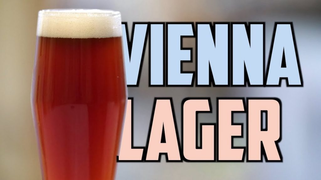 How to Brew Vienna Lager   Homebrew Challenge