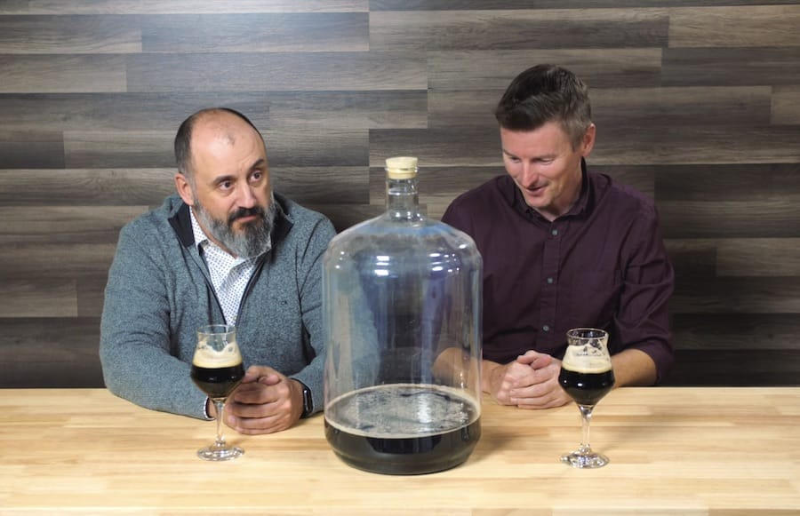 How to Brew an Eisbock - The Frozen Secrets Explained 12