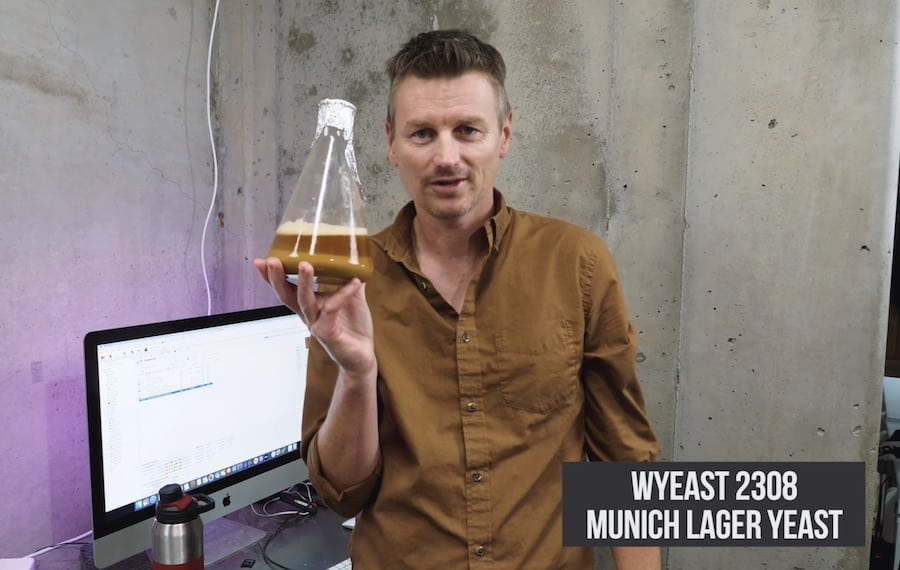 How to Brew an Eisbock - The Frozen Secrets Explained 9