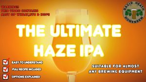 How to Brew an Ultimate Haze IPA