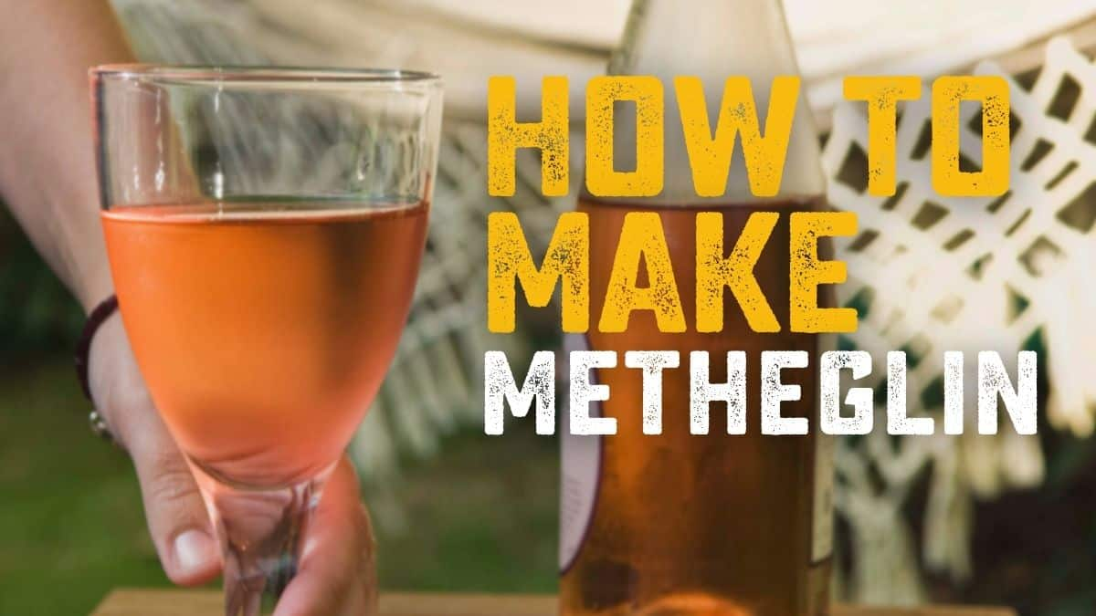 Metheglin: Spiced Mead [Defined + How-to Guide]
