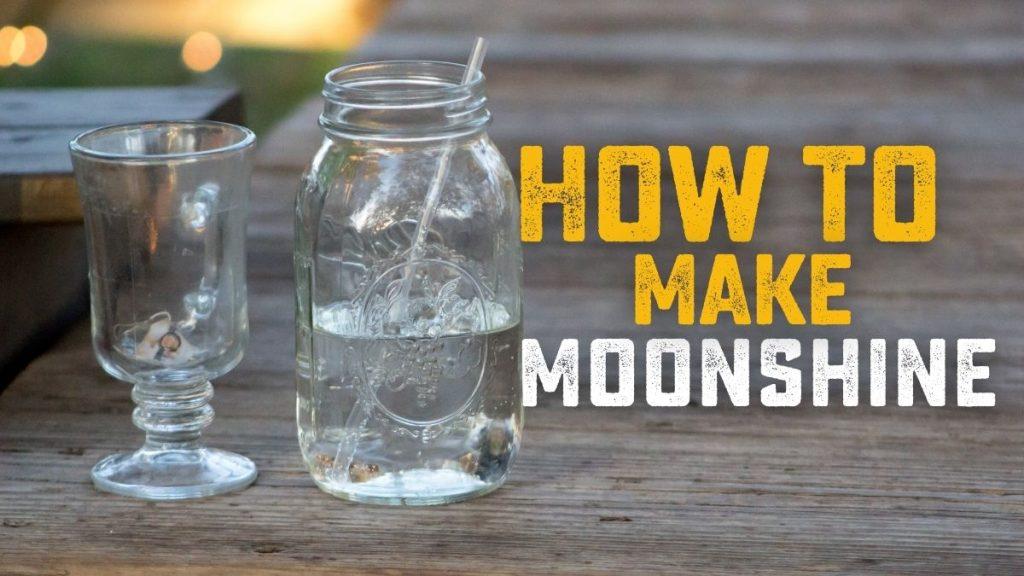 How to Make Moonshine - Homebrew Academy
