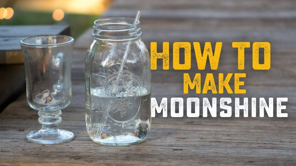 How to Make Moonshine: An Easy to Follow Guide from a Master-Shiner