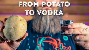 How to Make Potato Vodka at Home