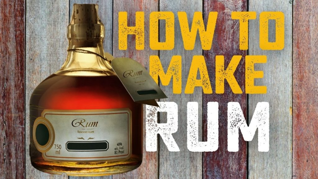 How to Make Rum - Homebrew Academy