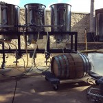 Barrel Fermented French Saison