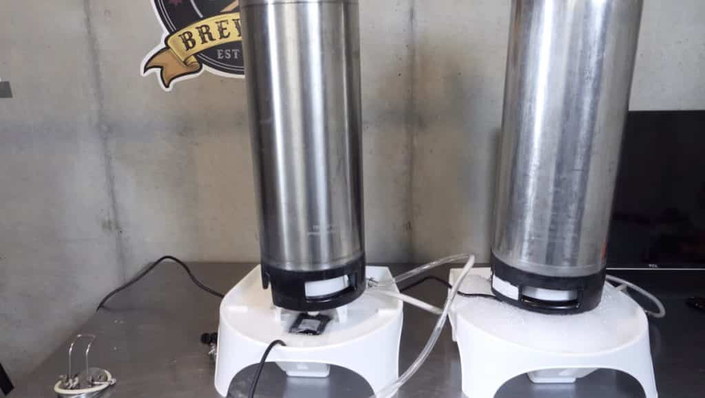 Mark II Keg and Carboy Washer review 3