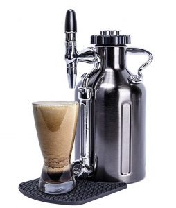 Nitro Cold Brew Coffee Maker The uKeg Review 3