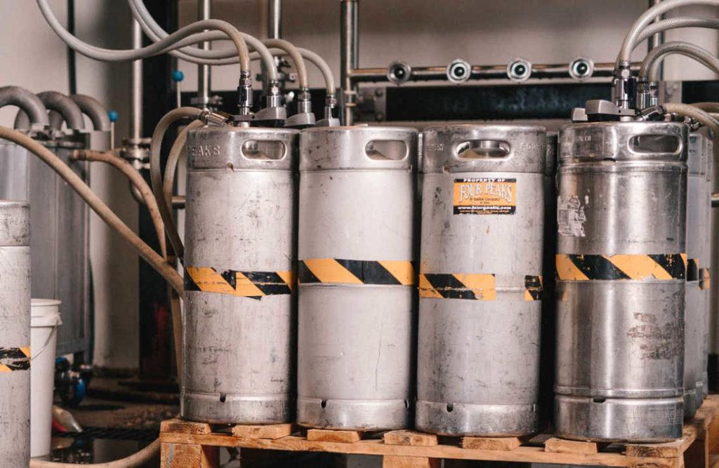 Nitrogen Tanks - Homebrewing Needs