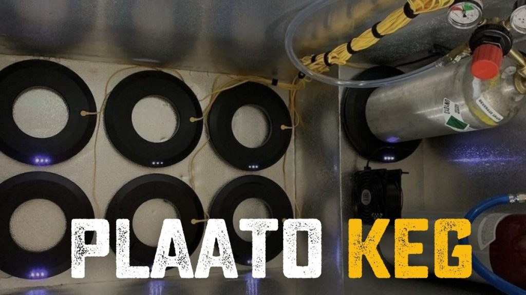 Keg Management System by Plaato Keg