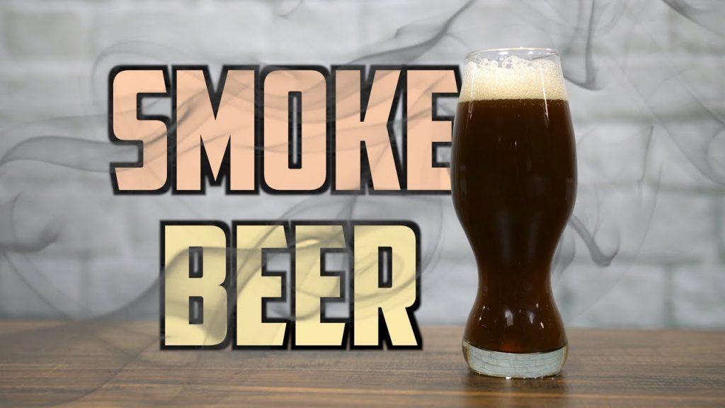 How to Brew Smoke Beer (Rauchbier) | Homebrew Challenge