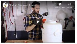 Speidel Fermenter Review Homebrew Academy