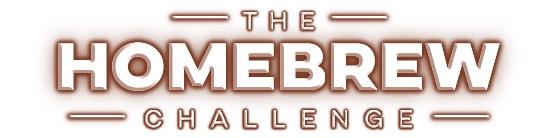 Homebrew Challenge Logo